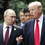 Trump fails to hold Putin accountable for election meddling: reports